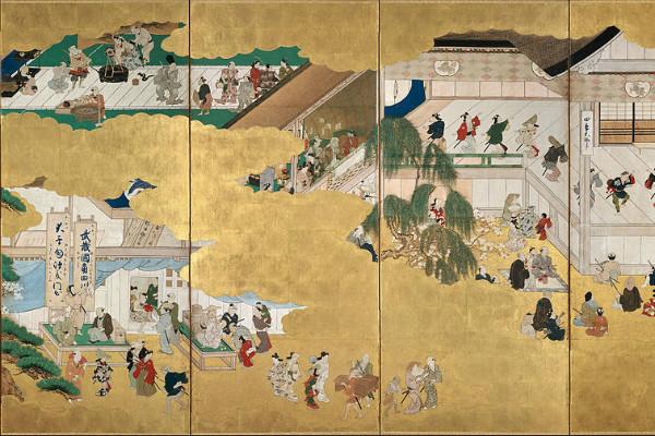 【祝】元禄から令和へ。今年は創業330周年!元禄創業当時の特別料理受付開始